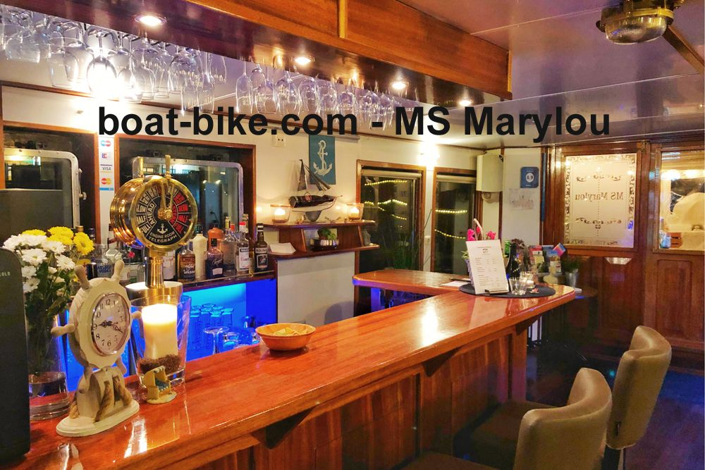MS Marylou - bar