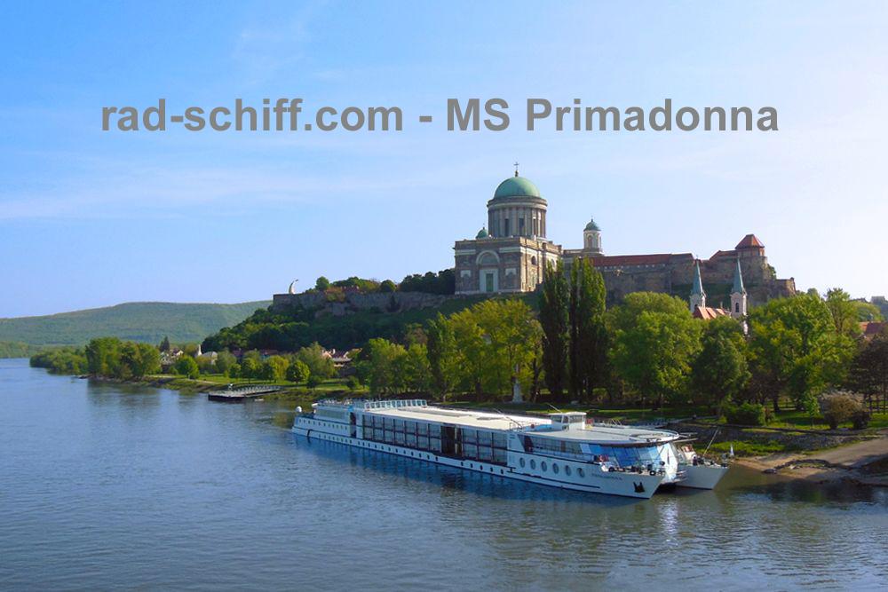 MS Primadonna