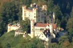 Cycle Tour in Bavaria and Swabia - Hohenschwangau