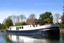 Berlin, Potsdam and Spreewald - MS Marylou