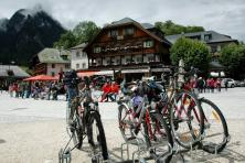 Cycling holidays in Upper Bavaria