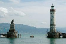 Cycling tour in the Allgäu - Lindau