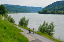Cycle Tour Passau - Vienna