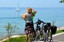 Best-BikeTours - along Lake Constance