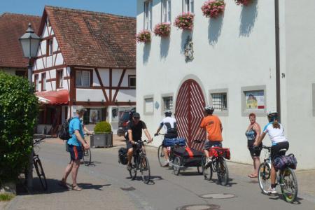 Bodensee Radweg Aktiv